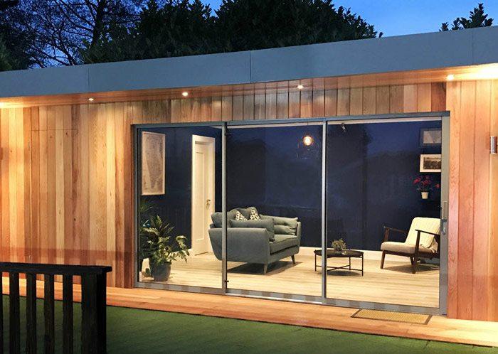 Ultimate Garden Room Range - Gardenrooms