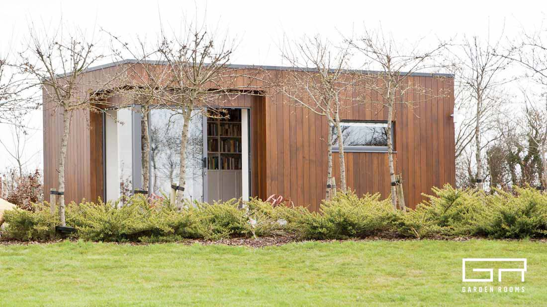 2. Cube 25 - Garden Rooms - Dublin Designs