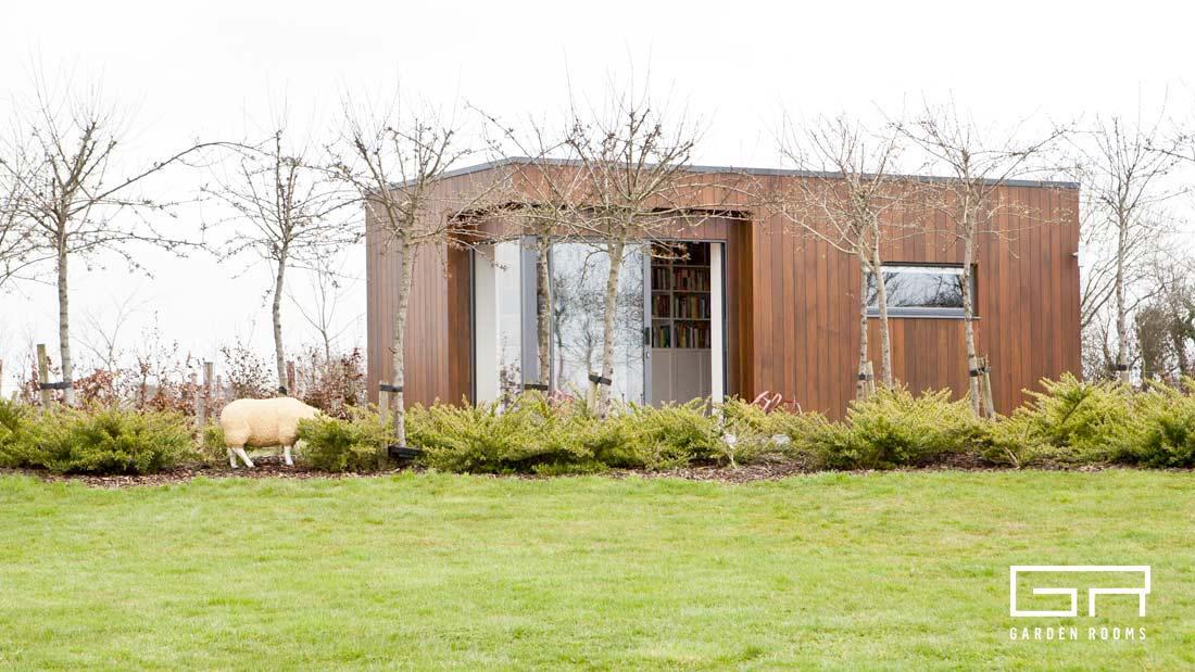 3. Cube 25 - Garden Rooms - Dublin Designs