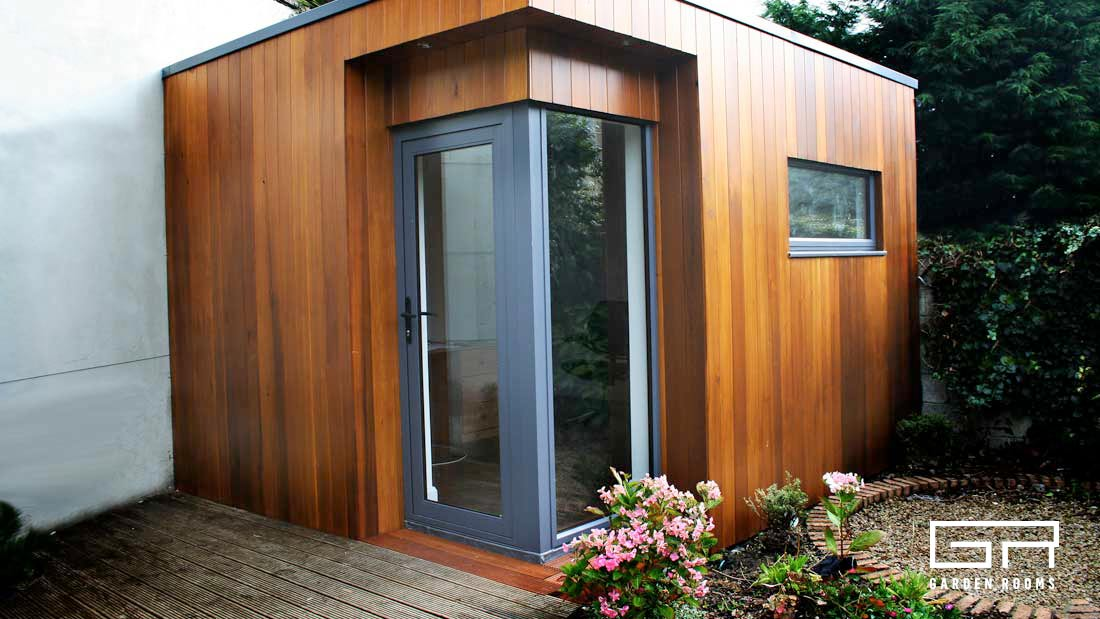 4. Cube 15 - Garden Rooms - Dublin Designs