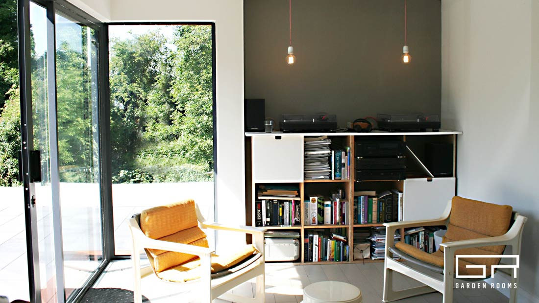 5. Cube 15 - Garden Rooms - Dublin Interior Designs