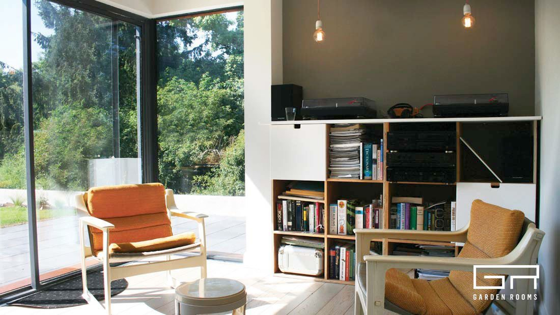 7. Cube 17 - Garden Rooms - Dublin Interior Design