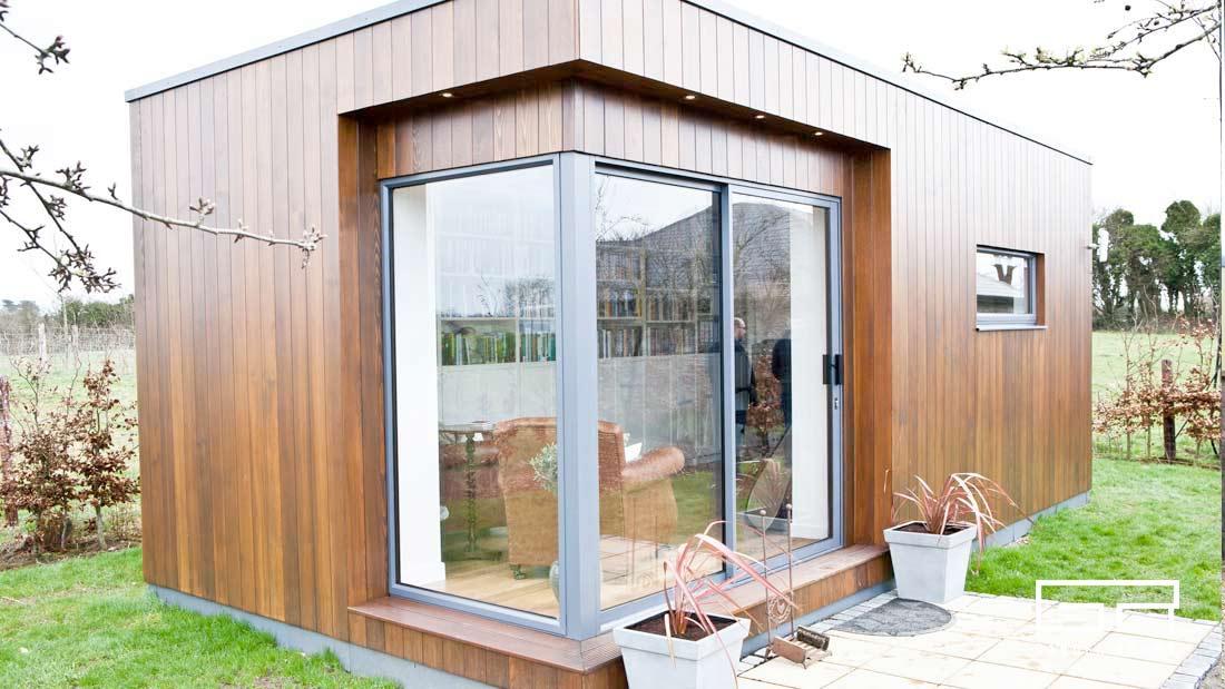 7. Cube 25 - Garden Rooms - Dublin Designs