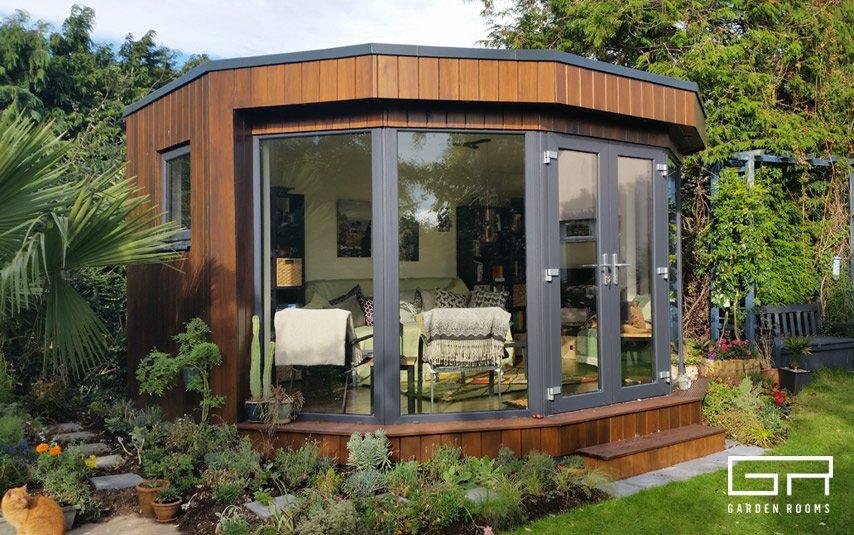 Bespoke Garden Room - Urte