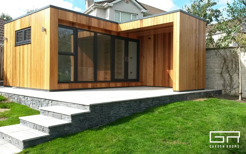 Garden Rooms Bespoke Designs Home Office Solutions