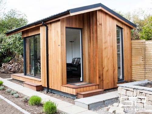 Garden Rooms Architecturally Designed Garden Rooms Home Offices