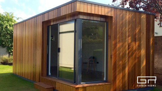 Commercial Cube - Garden Rooms Dublin - 2