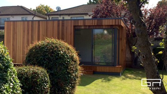 Commercial Cube - Garden Rooms Ireland - 3