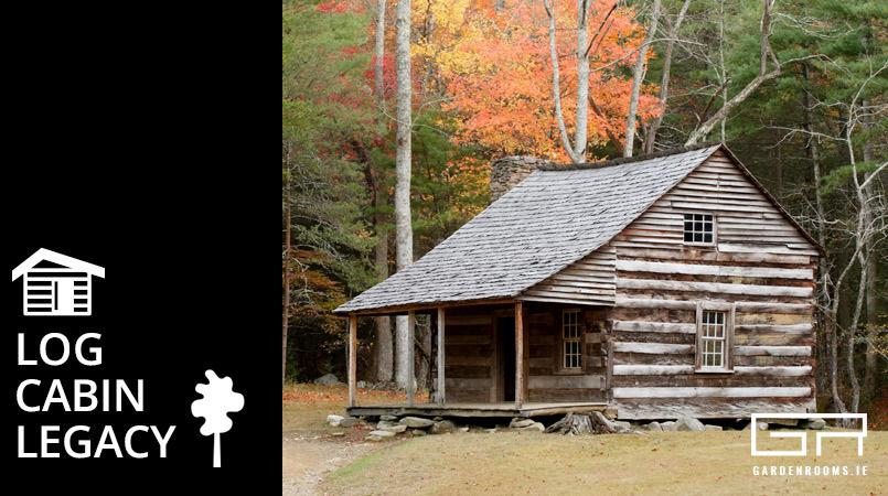 Log Cabin Legacy - Log Cabins Ireland
