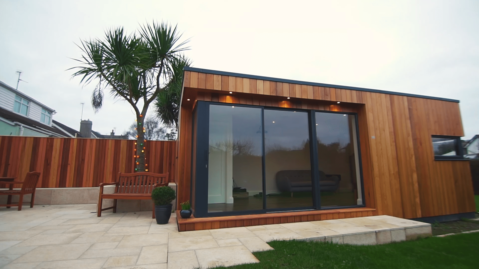 Garden Rooms Garden rooms architecturally designed garden rooms home offices slide background sisterspd