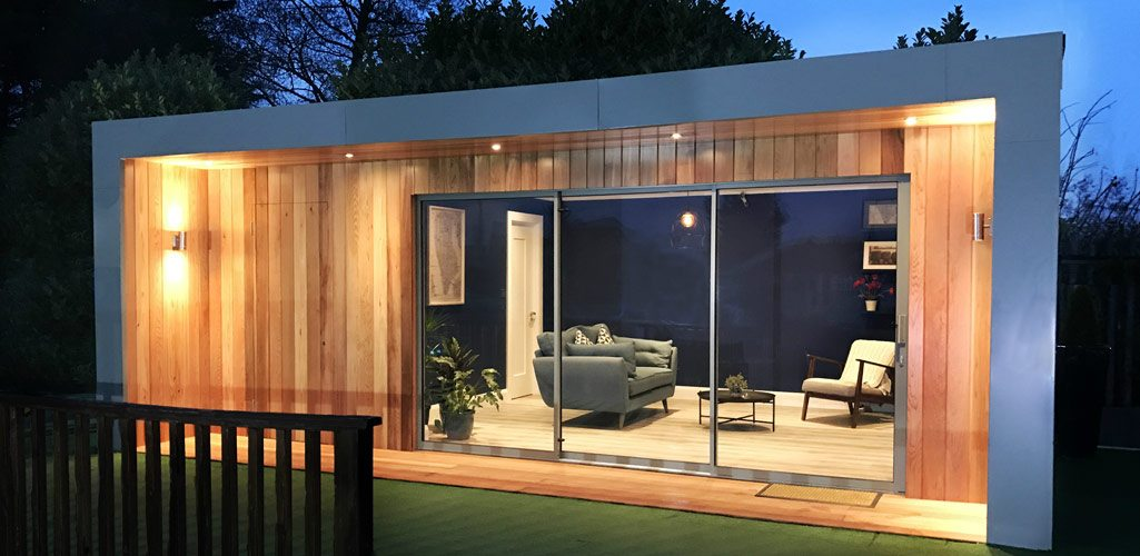 Ultimate - Garden Rooms Range