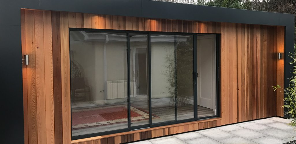 Ultimate 23 - Exterior - Garden Rooms