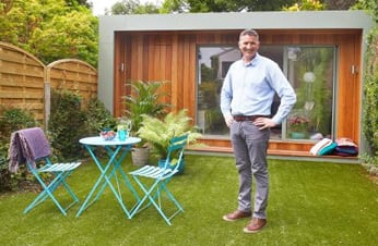 Garden Rooms Press - Sunday Times - We've Joined the Cabin Crew - Barbara Egan