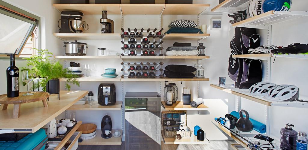 3. Store Haus - Bike Storage - Ireland