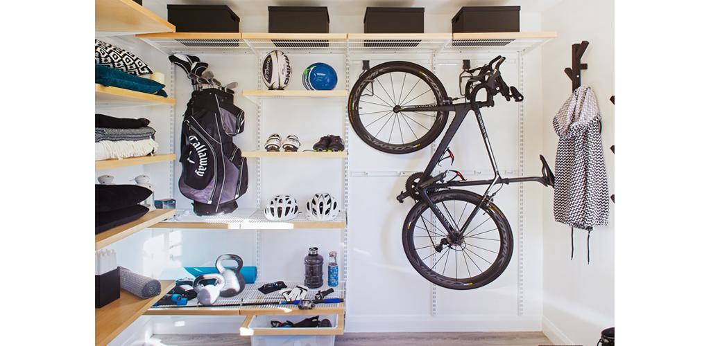 Store Haus - Bike Storage - Ireland