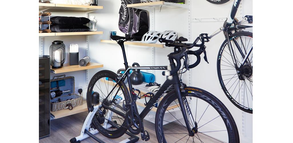 Store Haus - Bike Storage Room - Ireland