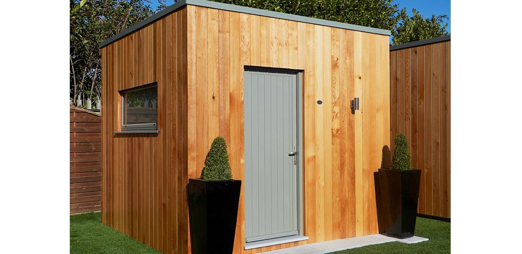 Store Haus - Design- Garden Rooms Ireland