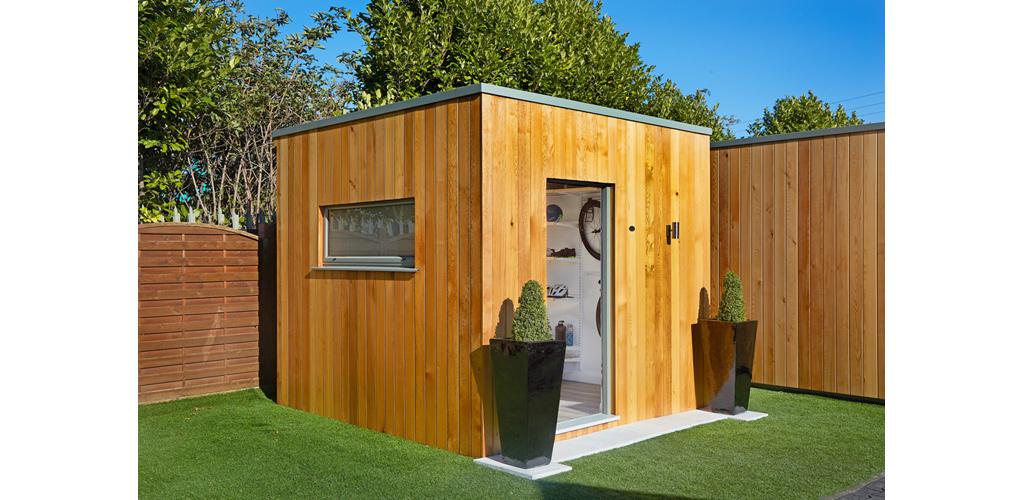 Store Haus - Exterior Design- Ireland
