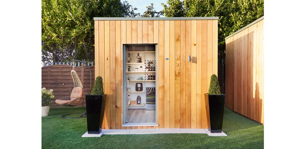 Store Haus - Garden Rooms - Ireland