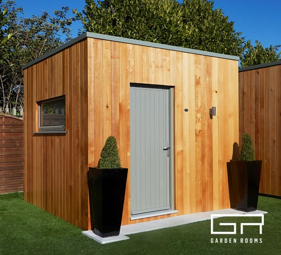 Garden Rooms & Home Office Suppliers, Dublin