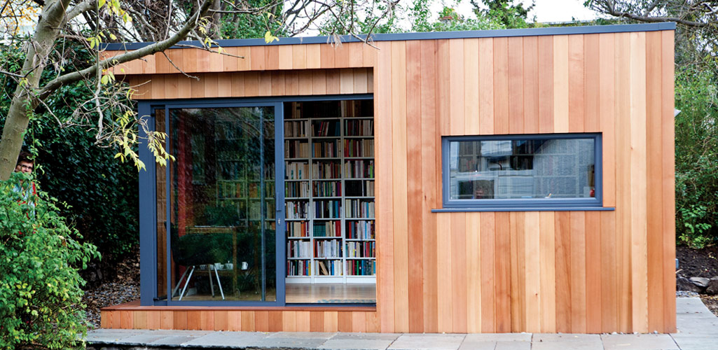 Cube Design - Home Studio - Garden Rooms Ireland