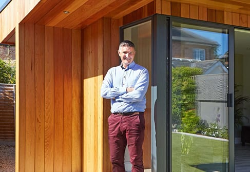 Garden Rooms Ireland - Talk With Our Representatives