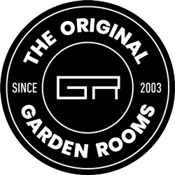 Garden Rooms Ireland - The Original